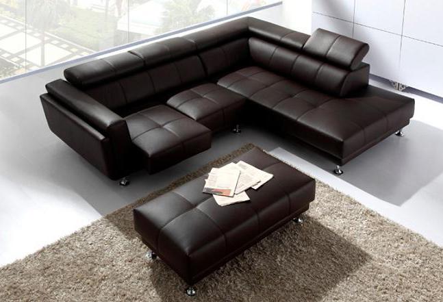 mẹo sử dụng sofa da bền đẹp