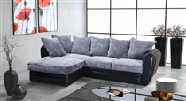 Sofa da nỉ SD017